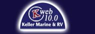 Keller Marine Web Portal